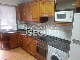 Piso en alquiler en calle Sabino Arana, Leioa - 360457650