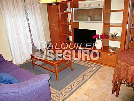 Piso en alquiler en calle Juan Boscán, Pueblo Nuevo en Madrid - 361544499
