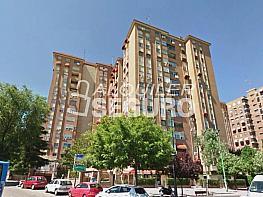 Piso en alquiler en calle Santiago de Compostela, Fuencarral-el pardo en Madrid - 362619991