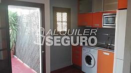 Ático en alquiler en calle Hiniesta, San Julián en Sevilla - 371684369