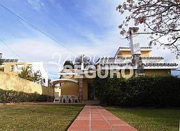 Casa en alquiler en calle Velazquez, Benalmádena Costa en Benalmádena - 376242652