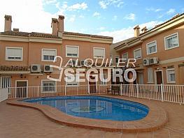 Casa en alquiler en calle La Palera, Elche/Elx - 377198913