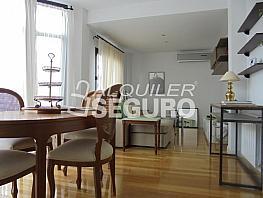 Piso en alquiler en calle Piquer, Atalaya en Madrid - 377603440