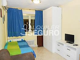 Estudi en lloguer calle Churruca, Sol a Madrid - 379140003