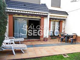 Casa en alquiler en calle Federico Lopez, Zona Norte en Pozuelo de Alarcón - 379752627