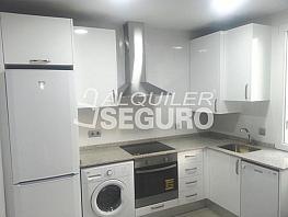 Piso en alquiler en calle Pérez Galdós, Indautxu en Bilbao - 393511532