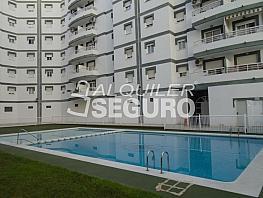 Piso en alquiler en colonia Santa Isabel, San Vicente del Raspeig/Sant Vicent del Raspeig - 394680842