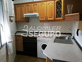 Piso en alquiler en calle San Faustino, San blas en Madrid - 395702920
