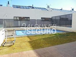 Casa en alquiler en calle Carmen Rico Godoy, Sol en Madrid - 397594991