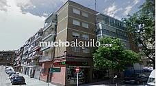 Flats for rent Madrid, Quintana