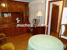 Flats for rent Madrid, San blas