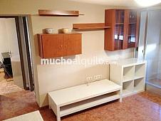Flats for rent Madrid, Media Legua