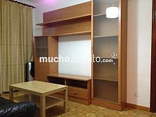 Flats for rent Madrid, Portazgo