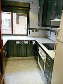 Flats for rent Madrid, Aravaca