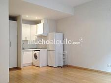 Flats for rent Madrid, Numancia