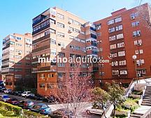 Flats for rent Madrid, Opañel
