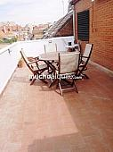 Flats for rent Madrid, Almenara