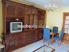 Flats for rent Madrid, Mirasierra