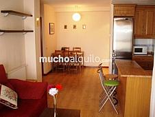 Flats for rent Madrid, Butarque