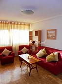 Flats for rent Madrid, Marroquina