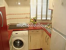 Flats for rent Madrid, Chopera