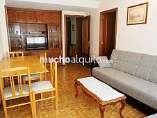 Pisos en alquiler Madrid, Pilar