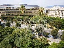 àtics de lloguer Barcelona, Eixample