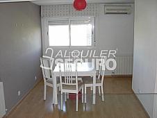 Flats for rent Madrid, Latina