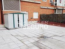 Flats for rent Madrid, Orcasur