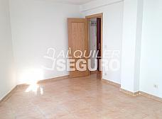 Flats for rent Madrid, Vista Alegre