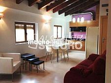 Lofts en alquiler Valencia, El Mercat