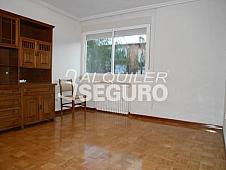Pisos en alquiler Madrid, Vinateros