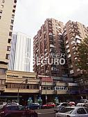 Flats for rent Madrid, Cuatro Caminos
