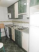 Flats for rent Madrid, Pueblo Nuevo