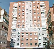 Pisos en alquiler Madrid, San Fermín