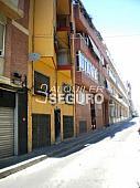 Pisos en alquiler Alicante/Alacant, Carolinas Bajas