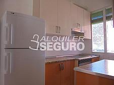 Pisos en alquiler Madrid, San Isidro