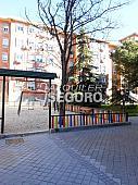 Pisos en alquiler Madrid, Pavones