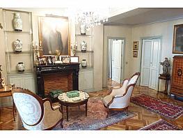 Appartamento en vendita en calle Del Pintor Rosales, Argüelles en Madrid - 348463703