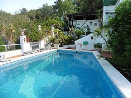 Piscina - Apartamento en venta en Muntanya del mar en Canyelles - 285615869