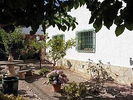 Jardín - Casa en venta en Les palmeres en Canyelles - 301374229