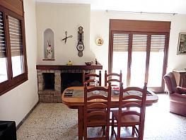 Comedor - Casa en venta en California en Canyelles - 329904371