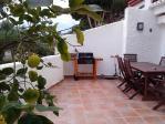 Terraza - Chalet en venta en calle , Urb. Monte Picaio en Puçol - 81527693