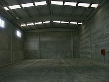 Detalles - Nave industrial en alquiler en calle , Quartell - 126349633