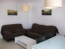 Salón - Piso en alquiler en calle , Sagunto/Sagunt - 140233766