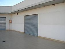 Fachada - Local en alquiler en calle , Puerto de Sagunto - 140280210