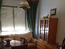 Salón - Piso en alquiler en calle , Valencia - 141620949