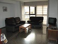 Salón - Piso en alquiler en calle , Valencia - 141832157