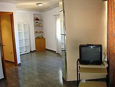 Salón - Piso en alquiler en calle , Sagunto/Sagunt - 196375933