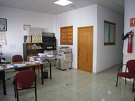 Detalles - Local en alquiler en San Vicente del Raspeig/Sant Vicent del Raspeig - 287270506